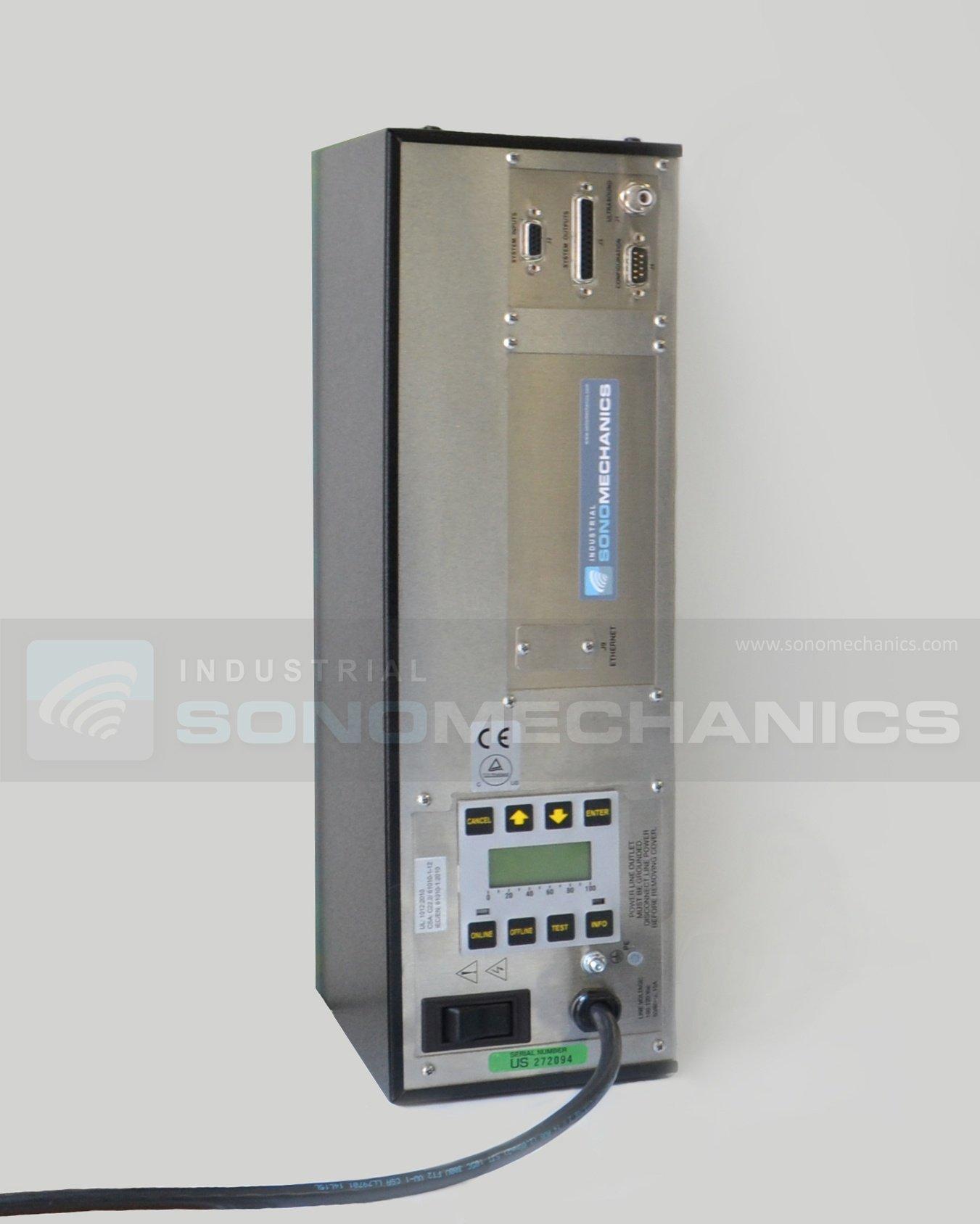 BSP-1200 generator