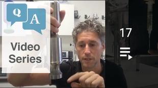 Q&A video series blog thumbnail
