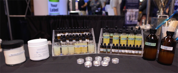 2020 White Label Expo Highlights: Water-Soluble CBD on the Rise